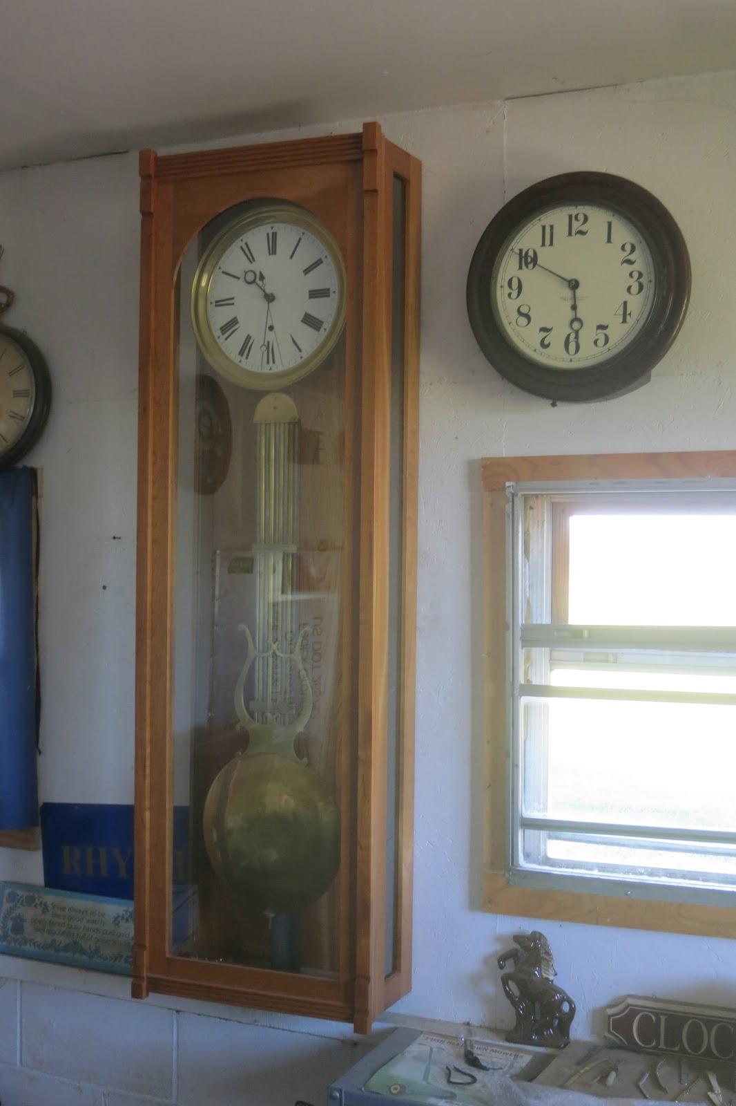M l shetler amish watchmaker tom the backroads traveller m l shetler amish watchmaker amipublicfo Images