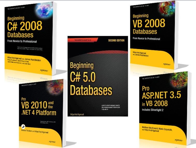 NET 35 In VB 2008 Includes Silverlight 2 Pro 2010 And The 40 Platform