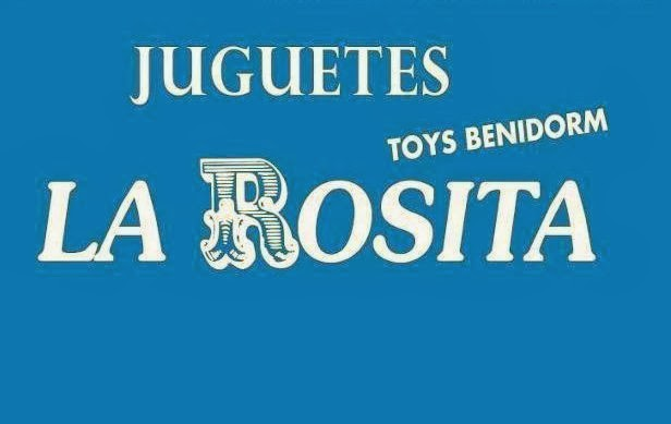Juguetes