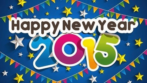 Happy New Year 2015 Best Wallpaper Photos