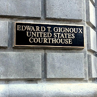 Portland Maine Federal Court