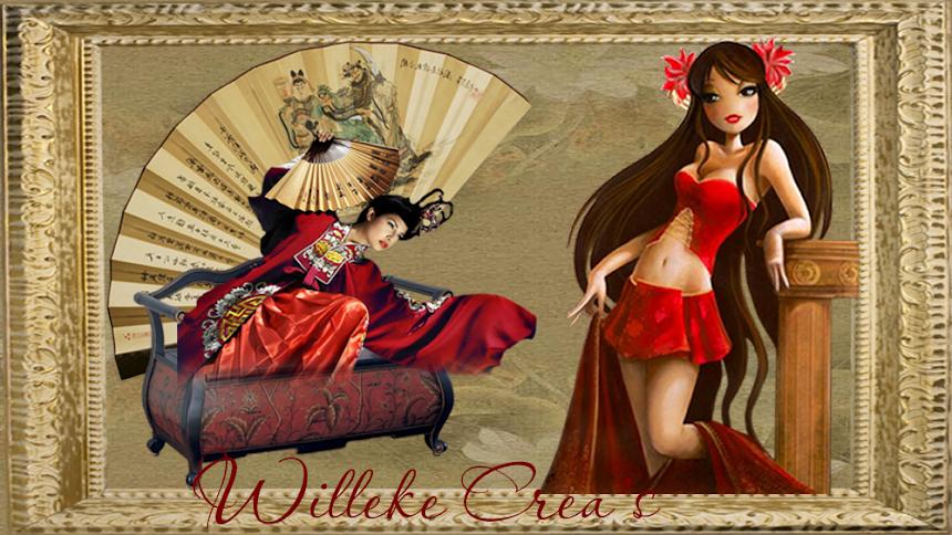 Willeke Crea's