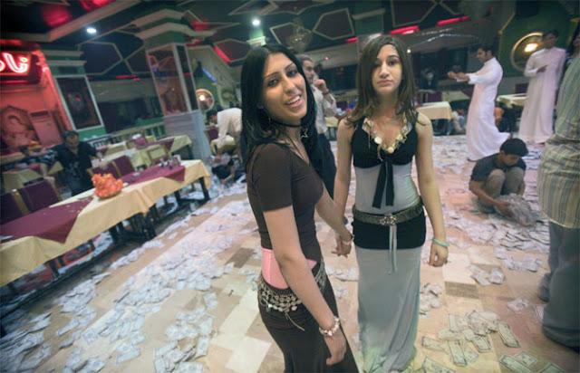 prostitutas sirias prostitutas filipinas