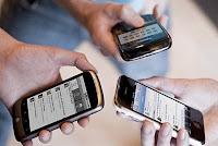Proibição da venda de celulares não é estapafúrdia, diz ministro.