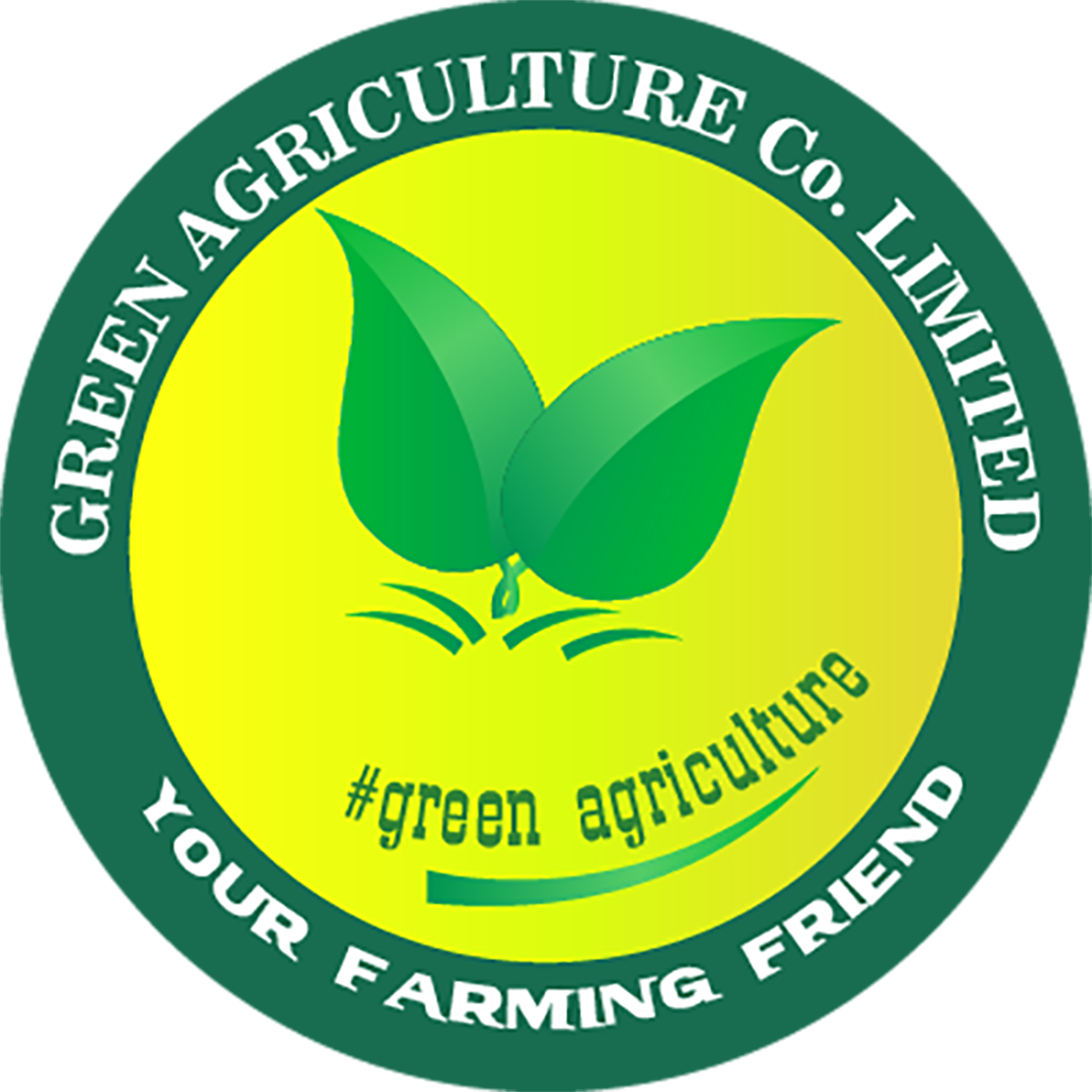 GREEN AGRICULTURE Co. LIMITED