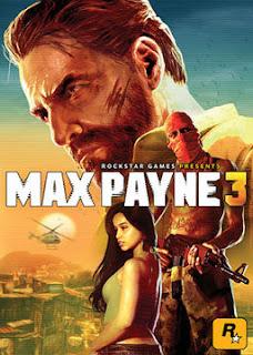 Max Payne 3 Torrent İndir Full Hızlı Kat.ph