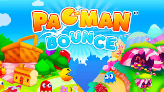 PAC-MAN Bounce v2.0 APK Mod Unlimited All