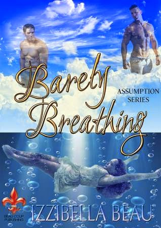 http://www.amazon.com/Barely-Breathing-Assumption-Book-2-ebook/dp/B00KPIJ2ZQ/