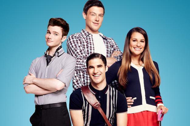 Glee: Cuarta temporada, fotos promocionales. - Nuevo Episodio