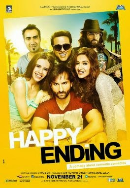 Happy Ending (2014) World4free – Mp3 Ringtones | Mobile Tones Tunes