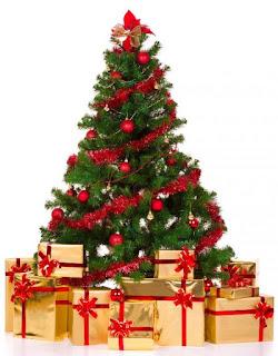 Pohon natal, gambar pohon natal, desain pohon natal,