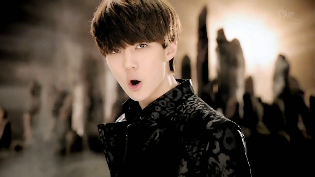 EXO History Sehun