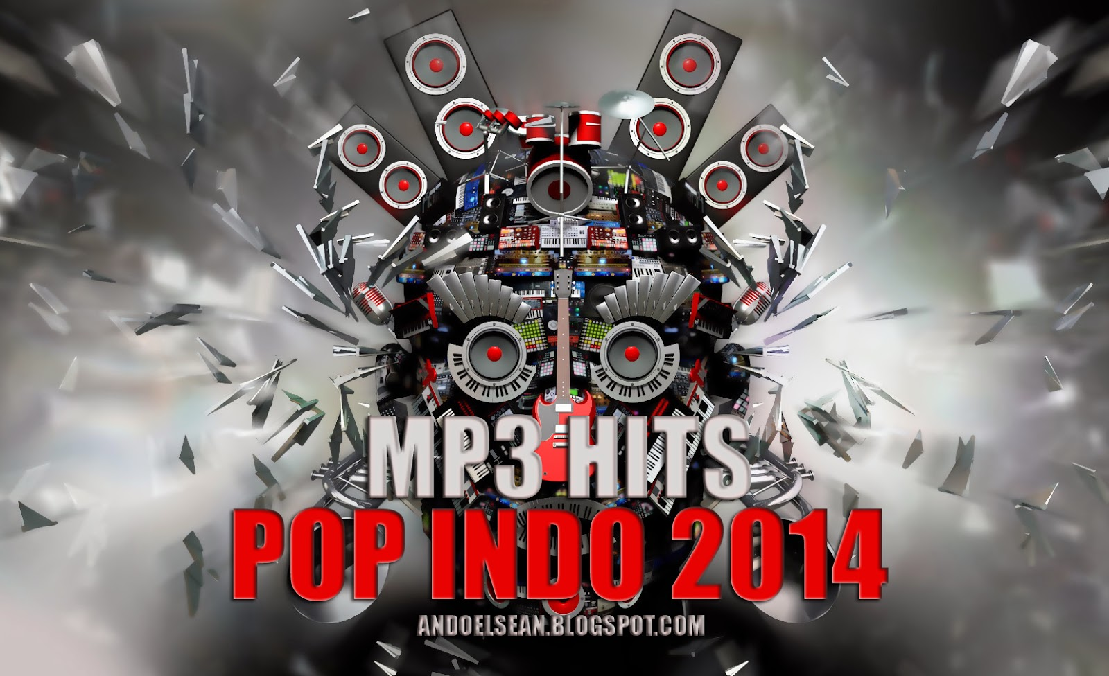 2014 Free Download MP3 Lagu Pop Indonesia Terbaru