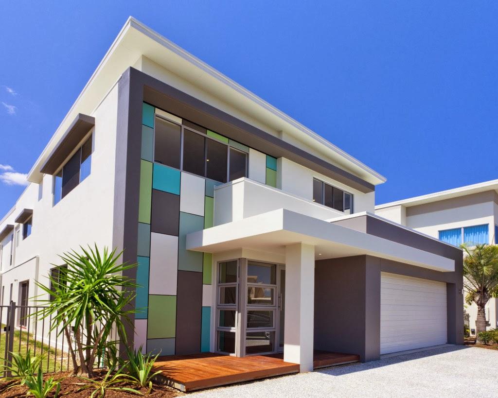 Minimalist Home Design Minimalist Home Exterior Design