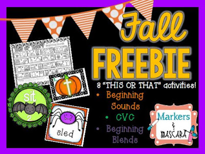 https://www.teacherspayteachers.com/Product/Fall-Freebie-2140273