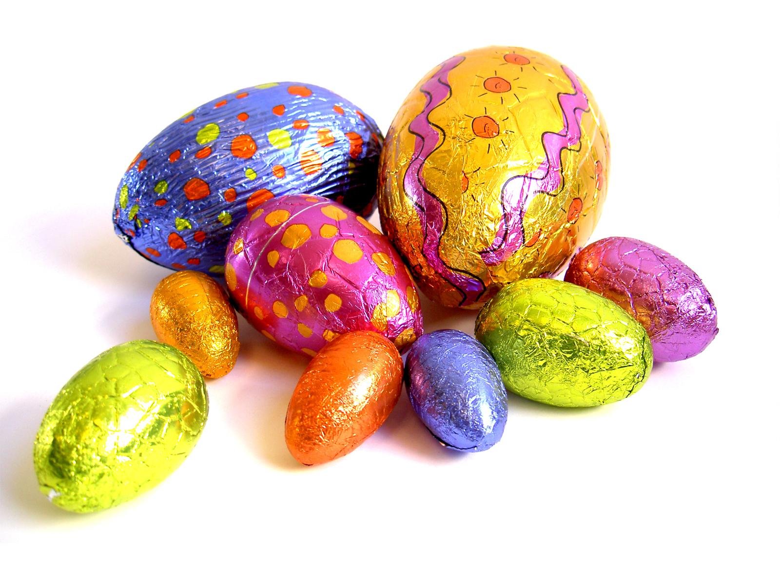 Beautiful Hd Wallpapers Beautiful Chocolate Easter Eggs Wallpaper 2