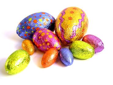 #8 Easter Egg Wallpaper