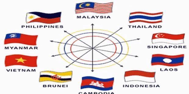 ASEAN Serukan agar Konflik di Timur Tengah Dihentikan