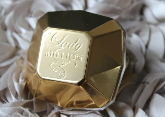 Paco Rabanne Lady Million EDP