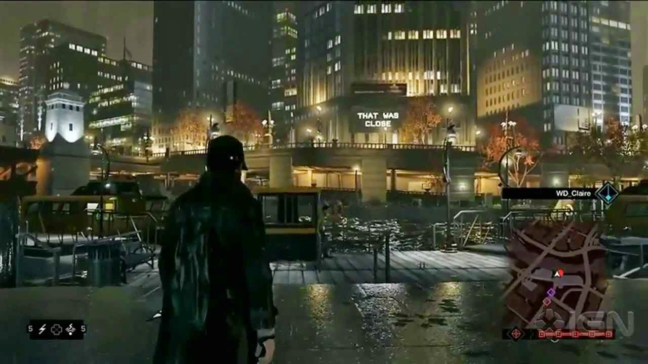Watch Dogs full version free download