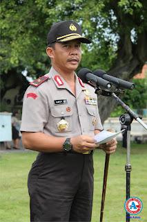 Brigjend Arif Luncurkan Buku Keindahan NTB