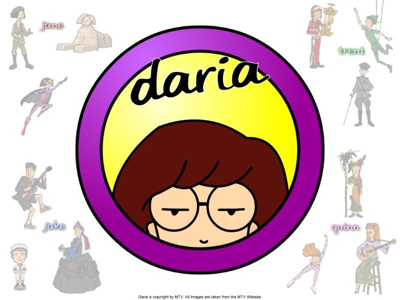 DariaMTV Wallpapers HD Y Otros