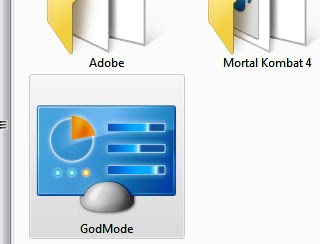 God Mode-TechBase