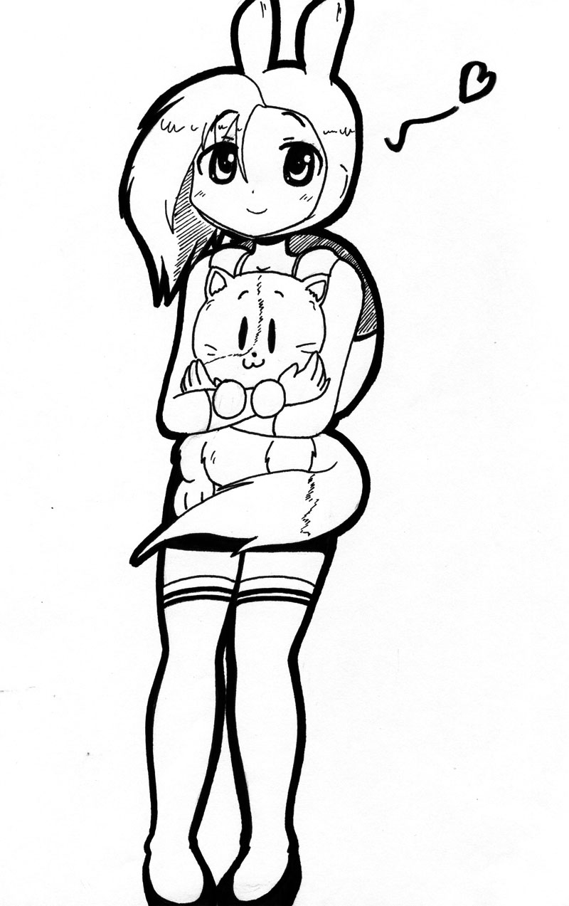 fiona adventure time coloring pages - photo#17