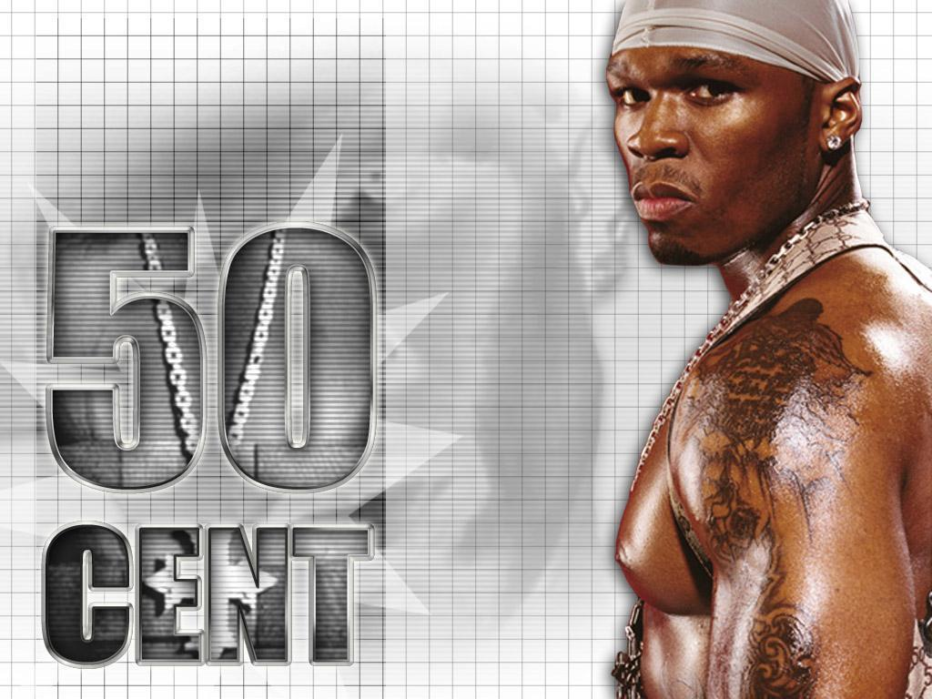 50 Cent - HD Wallpapers