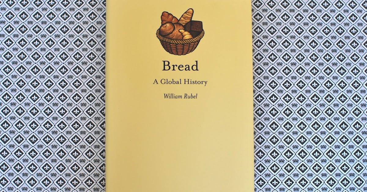bread books review