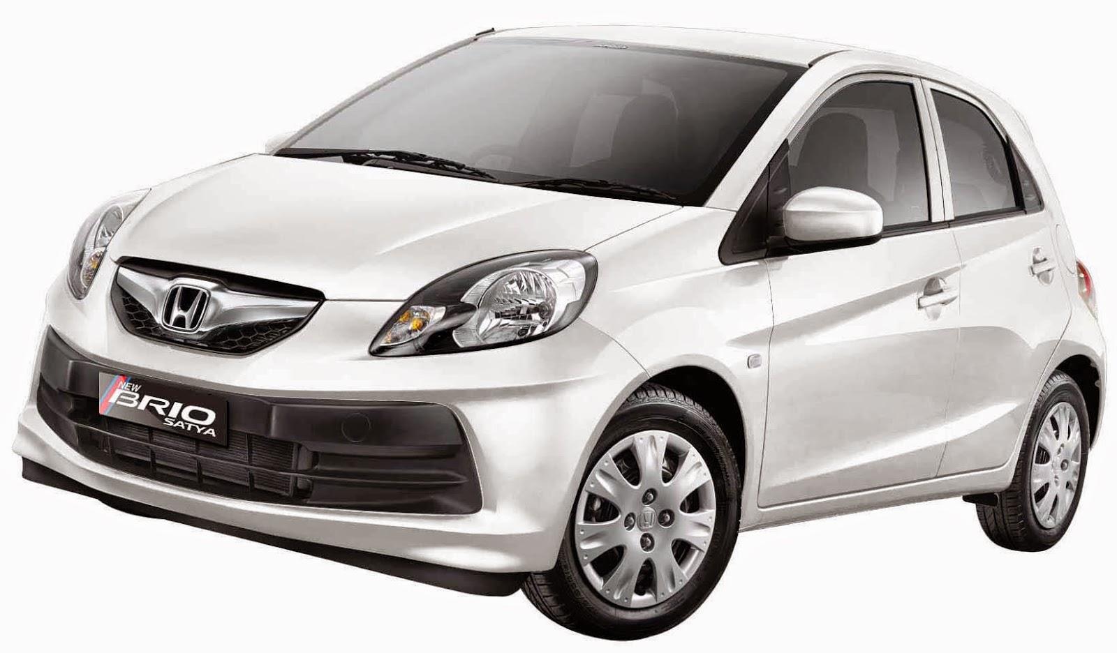 Harga Mobil Honda Murah