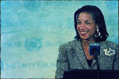Amb. Susan Rice