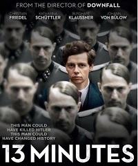 13 Minutes / Elser