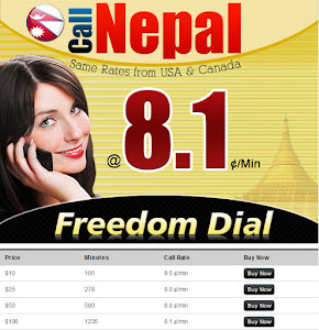 international calling nepal - Best International Calling Cards