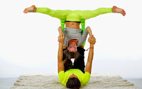 AcroYoga Pose Encyclopedia