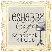 Le Shabby Cafe'