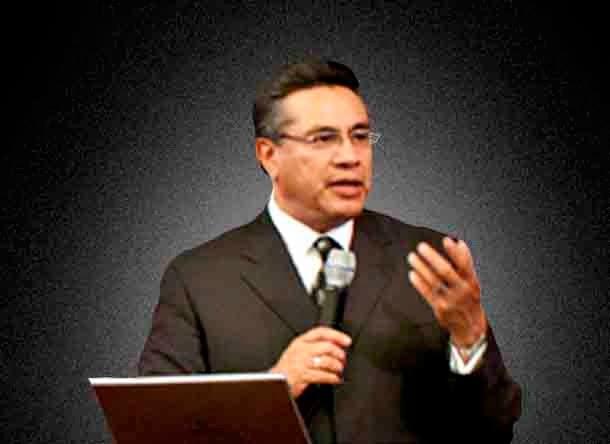De cristo como enfrentar la crisis pastor chuy olivares iglesia casa