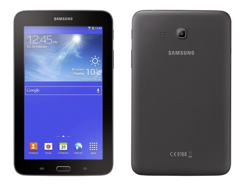 Budget Samsung Galaxy Tab 3 Lite officially released