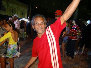COBERTURA DA FESTA DE RUA EM CDD