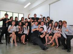 my classmate B7 (DPR)