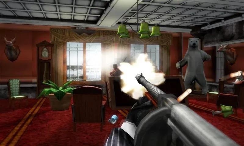 HEIST The Score APK v1.1.5 Latest Version