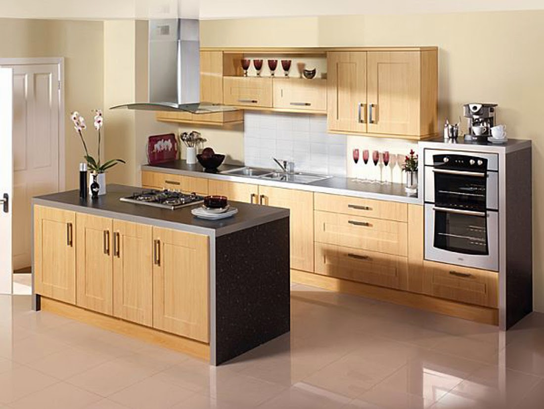 Idea For Kitchen Home Decoration Interior Home Decorating