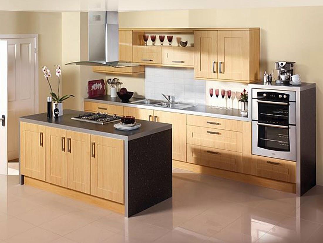 Cool Kitchen Idea Interior