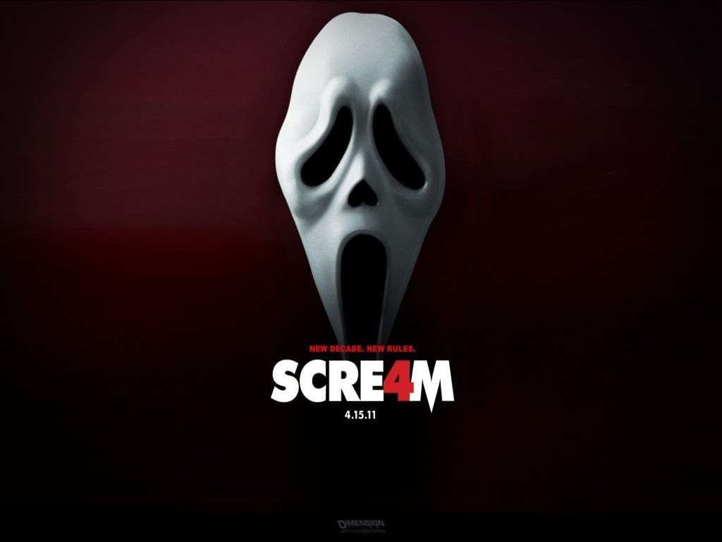 1024 Wallpapers: wallpapers hd: Scream 4