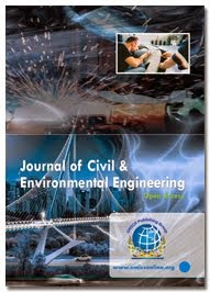 <b>Journal of Civil & Environmental Engineering</b>