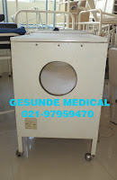 Incubator Klinik