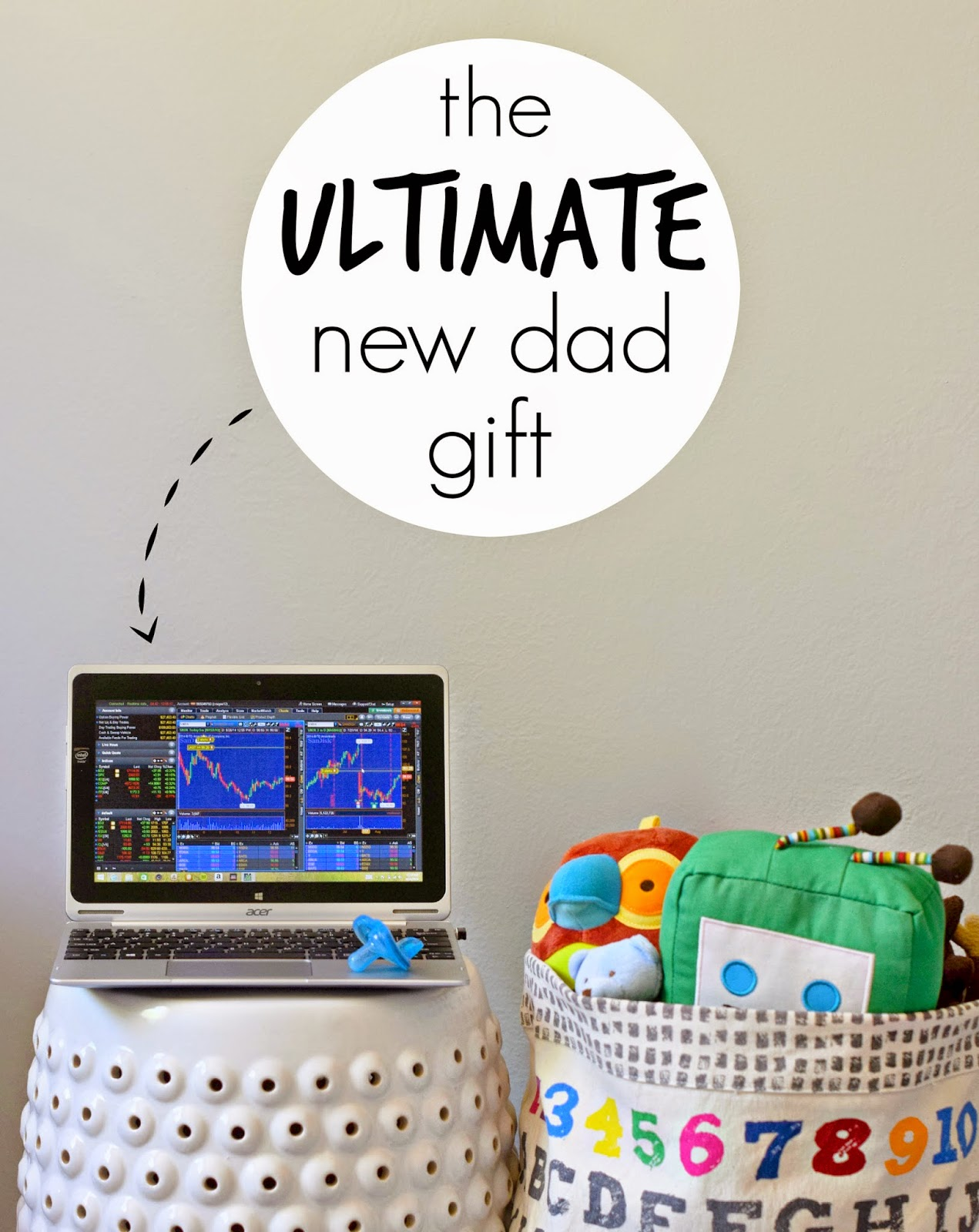 Mommy Testers, #Intel2in1, Intel 2 in 1, best gift for a new dad, Acer Aspire Switch 10