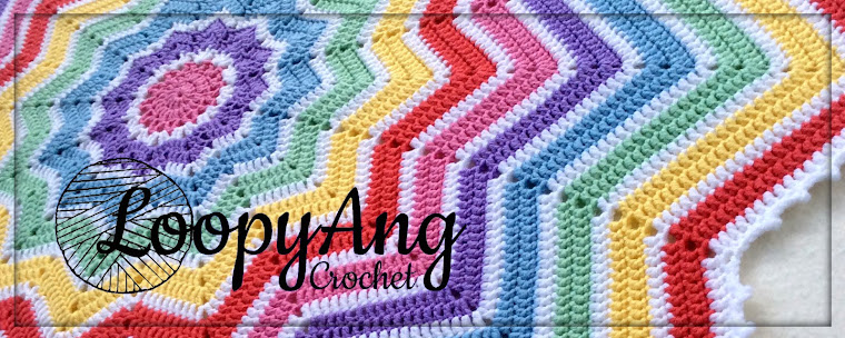 LoopyAng Crochet