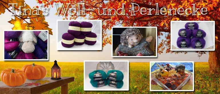 Tina´s Woll-und Perlenecke
