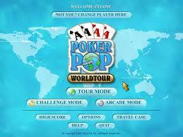 Free online poker for kids
